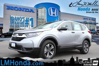 New 2019 Honda CR-V LX AWD SUV for sale near you in Boise, ID