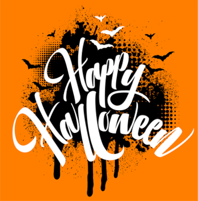 Free Halloween Greeting Card