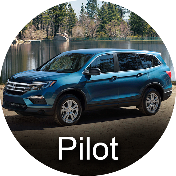 New Honda Pilot for sale in Boise