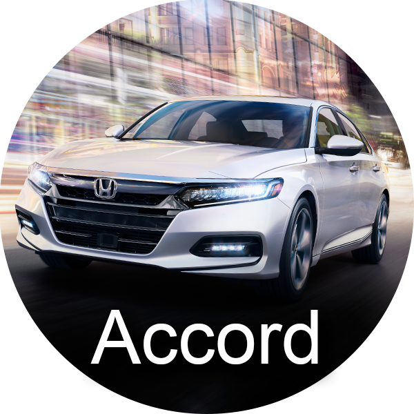New Honda Accord in Boise
