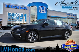 New Honda 2019 Honda Civic LX Sedan for sale in Boise, ID