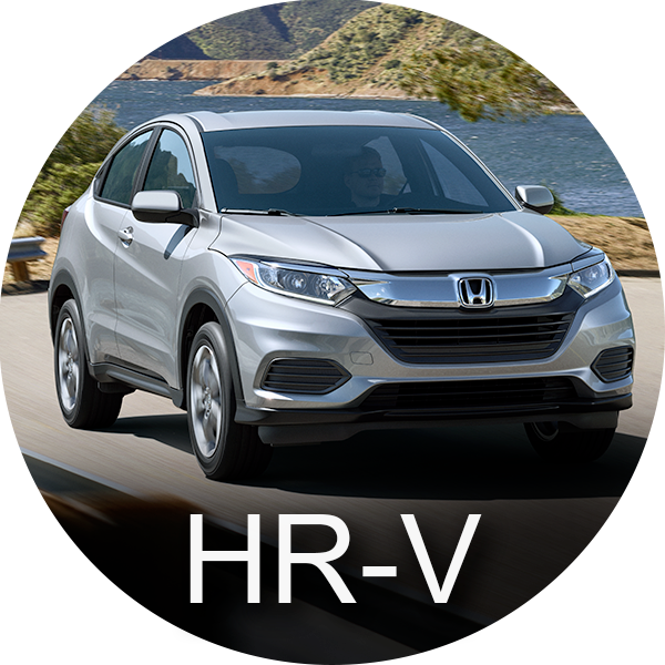 New Honda HR-V compact SUV in Boise