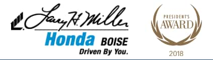 Larry H. Miller Honda Boise