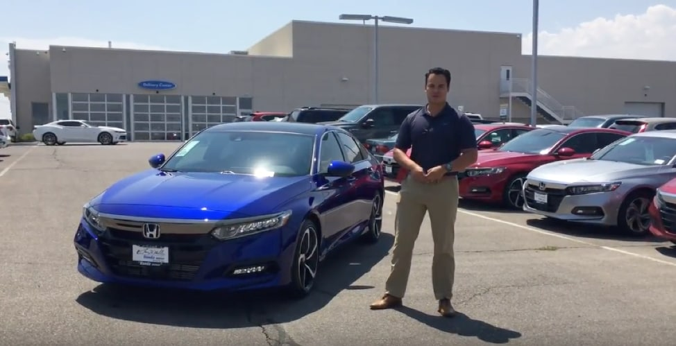 Larry H Miller Honda >> Explore The Features Of The Honda Accord Sport 1 5 L Turbo At Larry
