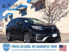 2021 Honda CR-V EX SUV for sale near you in Murray, UT