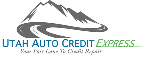 Logo for Utah Auto Express in Murray Utah