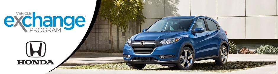 Larry H Miller Honda >> Honda Vehicle Exchange Program In Murray Larry H Miller Honda Murray