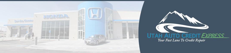 Honda Special Financing in Murray, UT | Bad Credit Car Loans