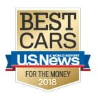 Honda Odyssey US News Best Minivan for the Money