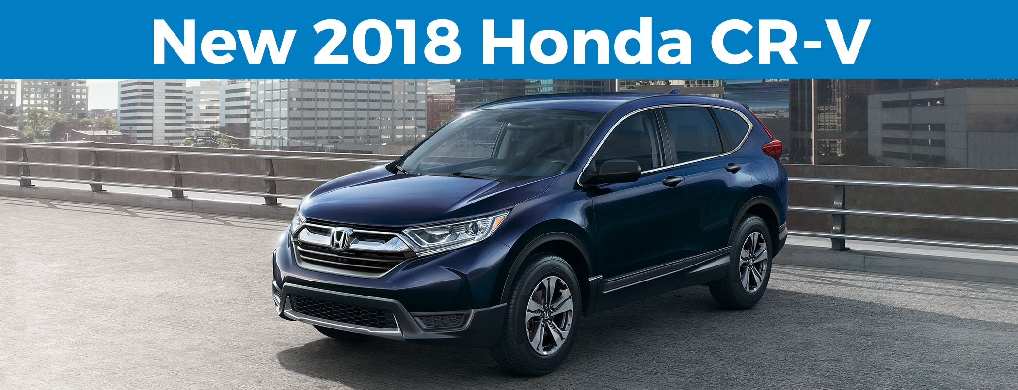 2018 Honda CR-V Review Sandy