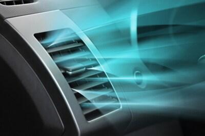 AC System Deodorizing