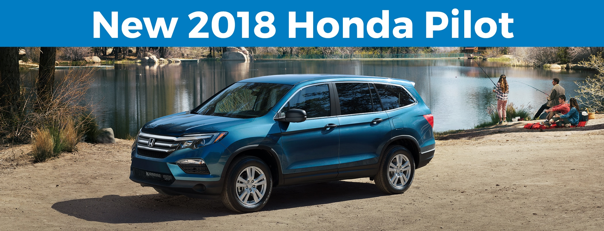 2018 Honda Pilot Review Sandy