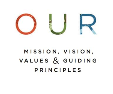 Our Mission Values