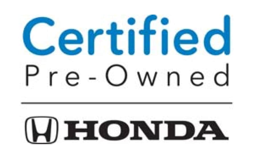 Honda Certified Used Inventory near Salt Lake City