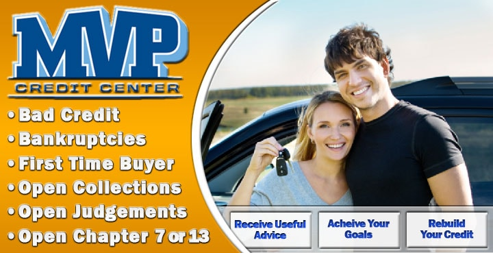 Credit Repair Center Bad Credit Car Loans at Stockton 12 Honda near Salt Lake City UT