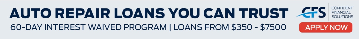 CFS Auto Financing Salt Lake City