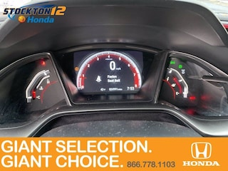 Used 2020 Honda Civic Si Base Sedan Sandy, UT