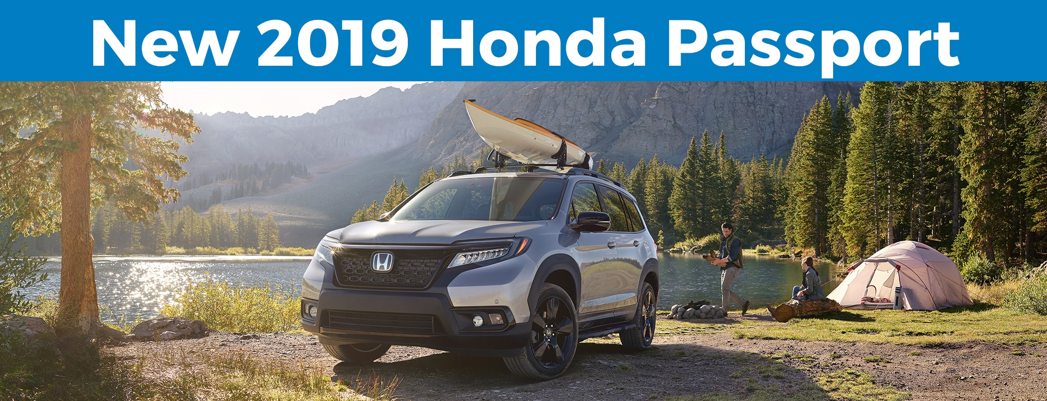 2019 Honda Passport Review Sandy