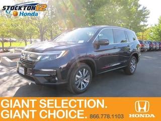 New 2019 Honda Pilot EX-L AWD SUV for sale near you in Sandy, UT