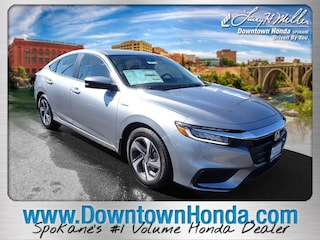 New Honda 2019 Honda Insight EX Sedan for sale near you in Spokane, WA