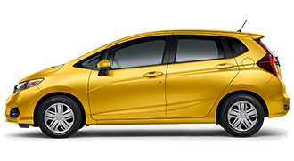 New Honda Fit Special Offer