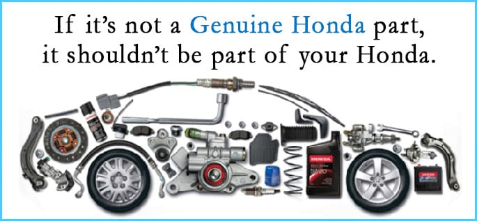 services oem genuine how oldallfeature idendify parts honda to