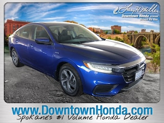 New Honda 2019 Honda Insight LX Sedan for sale near you in Spokane, WA
