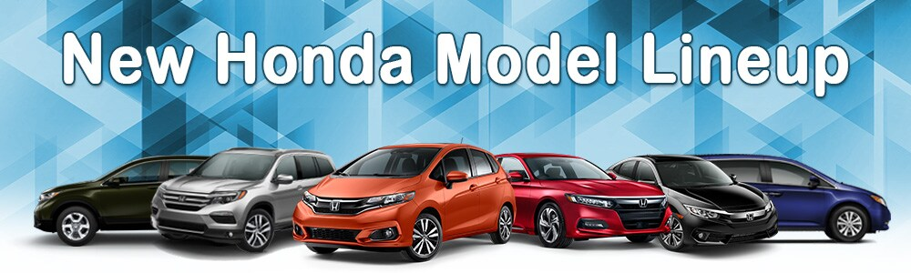 Buy Or Lease A New Honda Vehicle | Honda Dealership For The Moses Lake U0026  Cheney Areas