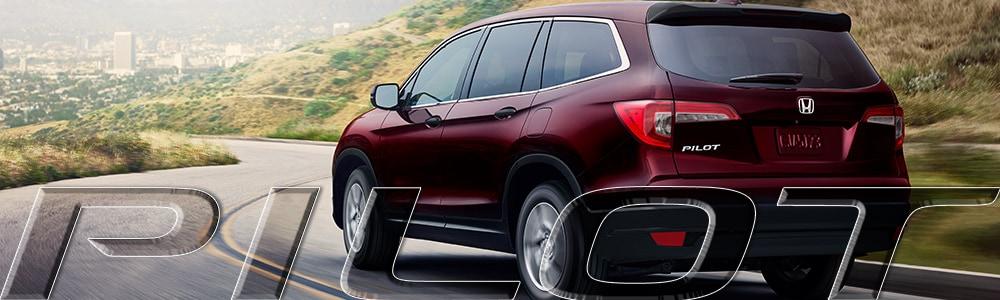 2019 Honda Pilot Review & Compare   Spokane, WA