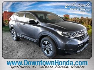 New Honda 2019 Honda CR-V LX AWD SUV for sale near you in Spokane, WA