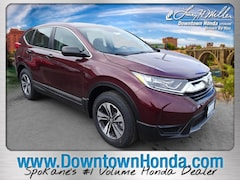 All new and used cars, trucks, and SUVs 2019 Honda CR-V LX AWD SUV for sale near you in Spokane, WA
