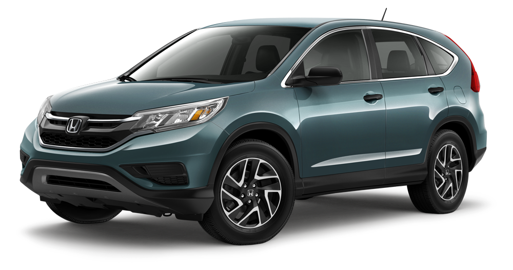 2016 honda cr v trim level comparisons