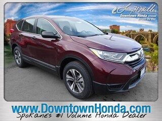 New Honda 2018 Honda CR-V LX AWD SUV for sale near you in Spokane, WA