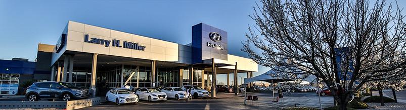 Delightful About Larry H. Miller Hyundai Albuquerque