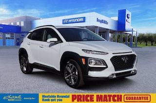 New 2021 Hyundai Kona Limited SUV for sale near you in Albuquerque, NM