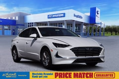 New 2021 Hyundai Sonata SE Sedan for sale near you in Albuquerque, NM
