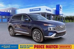 New 2021 Hyundai Santa Fe Limited SUV for sale near you in Albuquerque, NM