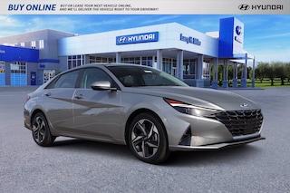 New 2021 Hyundai Elantra Limited Sedan for sale near you in Albuquerque, NM