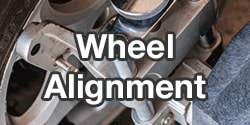 Albuquerque Hyundai Wheel Alignment