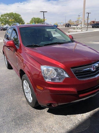 Used 2008 Saturn VUE V6 XR SUV for sale near you in Albuquerque, NM
