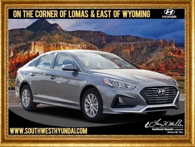 New Hyundai 2019 Hyundai Sonata SE Sedan for sale in Albuquerque, NM