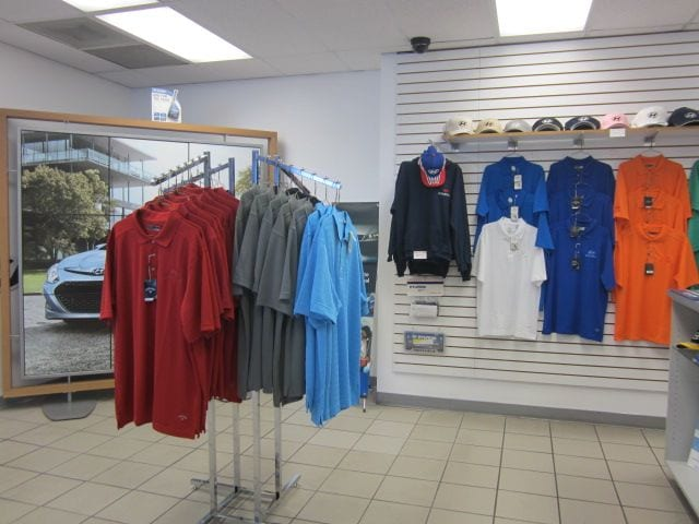 Hyundai Clothing & Merchandise for sale in Albuquerque