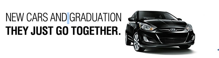 Hyundai College Grad Program