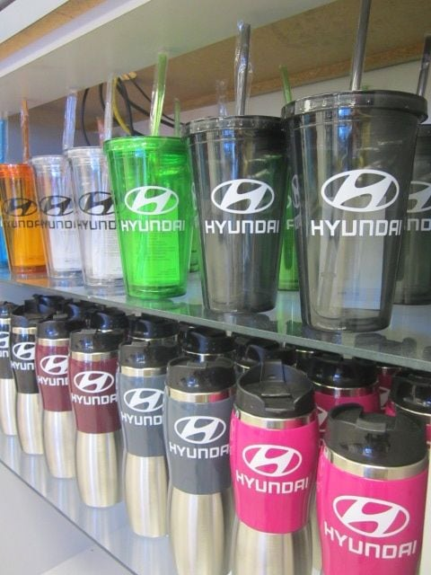 Hyundai Customer Swag for sale in Albuquerque