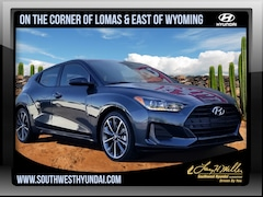 New 2019 Hyundai Veloster 2.0 Premium Hatchback for sale near you in Albuquerque, NM