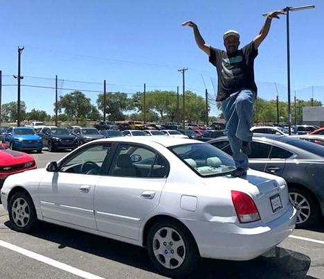 Larry H Miller Hyundai >> Home of the $1 Car! | Southwest Hyundai Albuquerque, NM ...