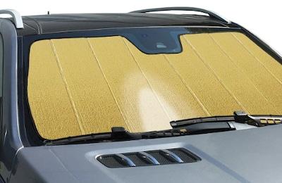 Intro-Tech Sunshades Custom Fit