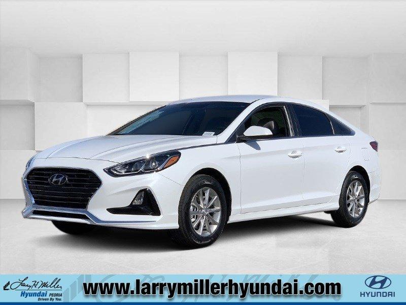 Featured New 2019 Hyundai Sonata SE Sedan 5NPE24AF6KH753094 for sale near you in Peoria, AZ