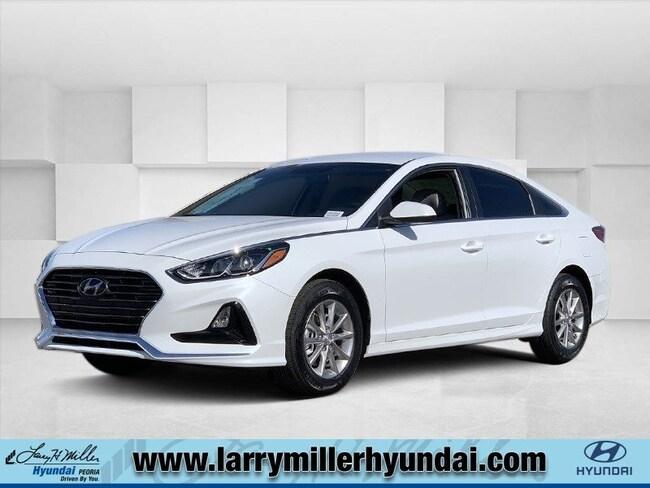 New Hyundai vehicle 2019 Hyundai Sonata SE Sedan 5NPE24AF6KH753094 for sale near you in Phoenix, AZ