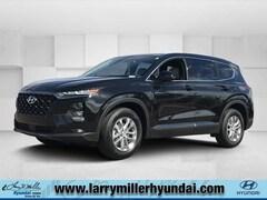 New 2019 Hyundai Santa Fe SEL 2.4 SUV 5NMS33ADXKH037188 for sale near you in Peoria, AZ